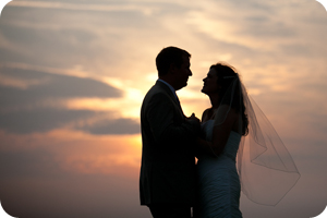 alecia and roger wedding photo testimonial