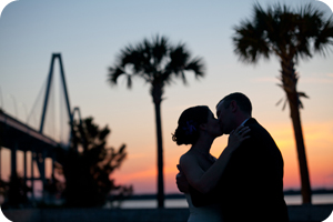 Michelle and gavin wedding photograph