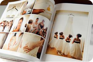 wedding photo album 4