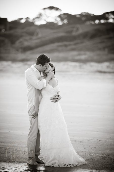 beach wedding kiawah