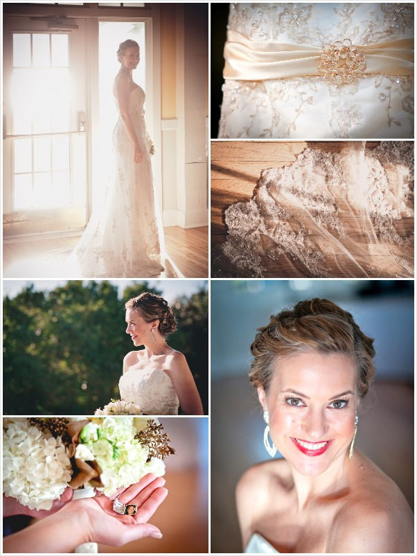 Alhambra Hall Charleston Wedding Bridal Details