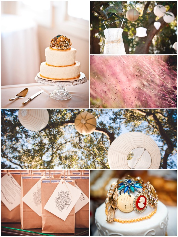 Alhambra Hall Weddin Photography Details