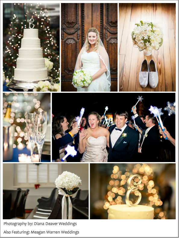 Christmas Wedding Inspiration_Board