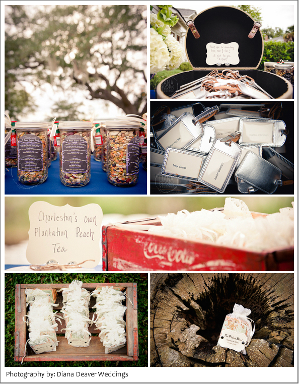 Lowndes Grove Charleston Wedding Rehearsal Dinner Photography Details