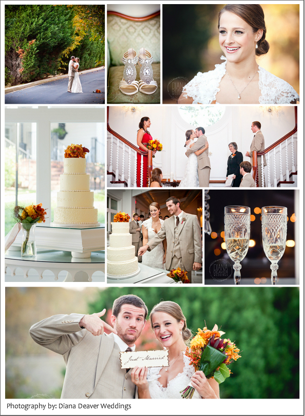 Simpsonville SC Wedding Photography