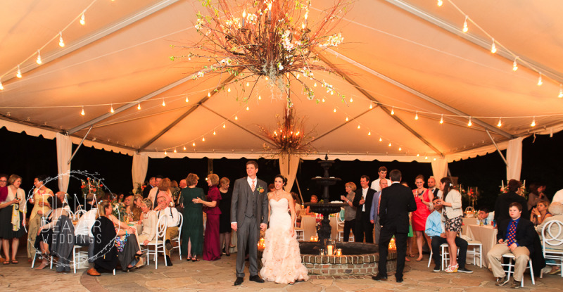 wedding reception photos ideas in Charleston SC