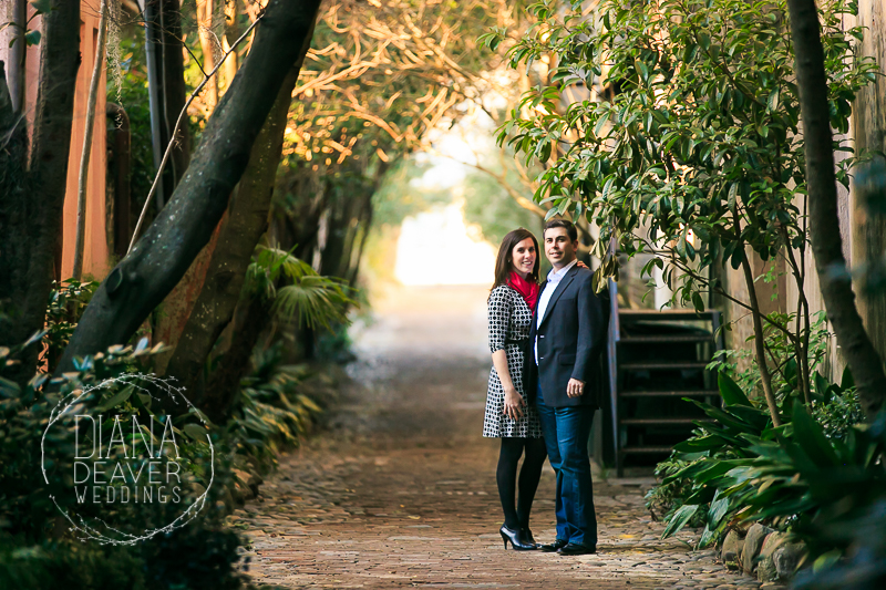 engagement session photos
