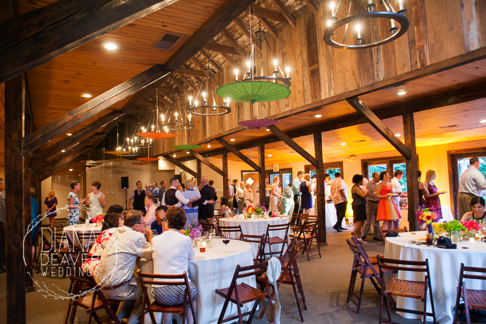 rustic wedding venue charleston sc