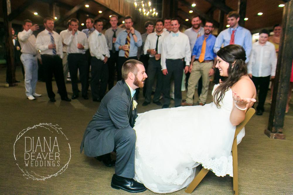 wedding reception charleston sc