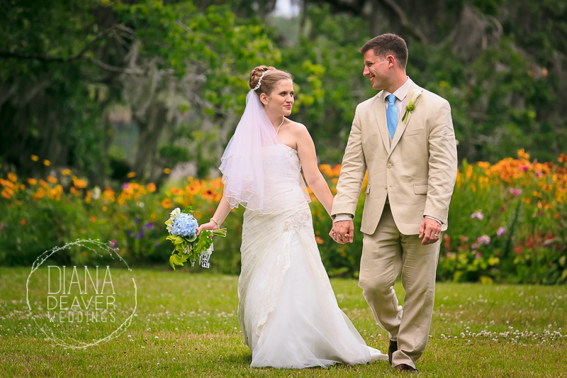 weding day portrait at magnolia plantation by charleston sc wedding photographer Diana Deaver (22)