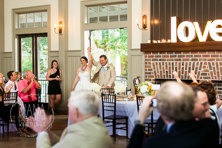 reception photos at the creek club at ion (1)