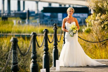 wedding day bridal portrait at the mills house photographed by Diana Deaver Weddings