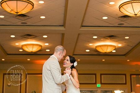 Francis Marion Hotel Wedding Reception Venue Charleston SC