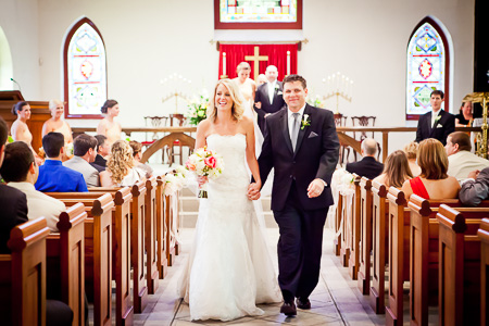 St. Luke's Chapel MUSC Chapel Wedding Ceremony Venue Charleston SC