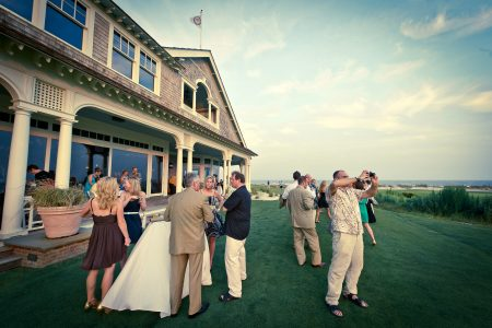 getting married outside kiawah