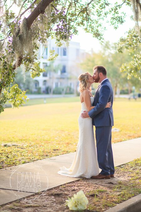 DIANA DEAVER WEDDINGS ION CREEK CLUB CHARLESTON SC