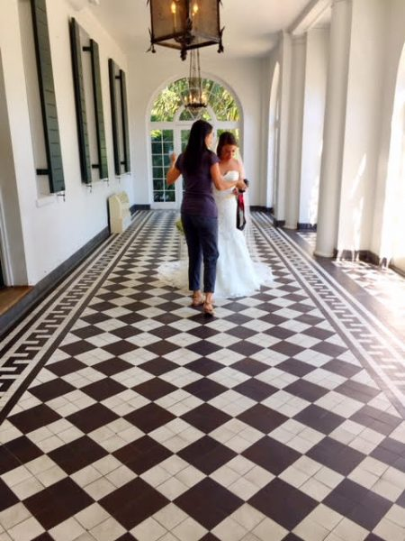diana deaver wedding photographer behind the scenes (1)